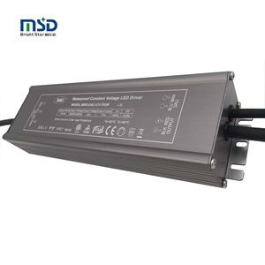 30W 40W 60W indoor& outdoor constant voltage 12V dc DALI dimmable led driver with five years warranty