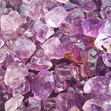 Wholesale brazil natural rough raw amethyst stone