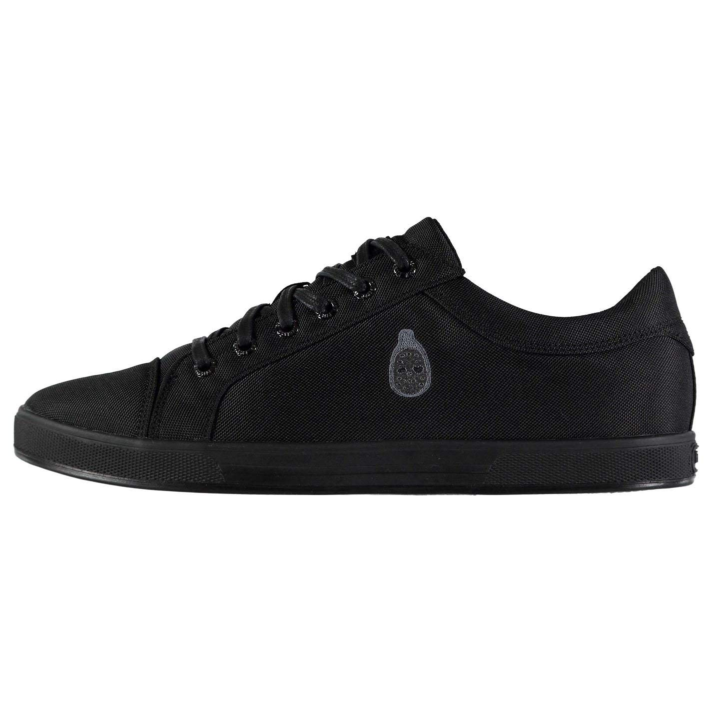 Get Quotations · Firetrap Mens Captain Kidd Trainers Shoes Everyday Lace up 69fcd5d313002