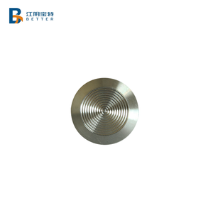 High quality reflective road stud, aluminum road stud, stainless steel tactile indicator