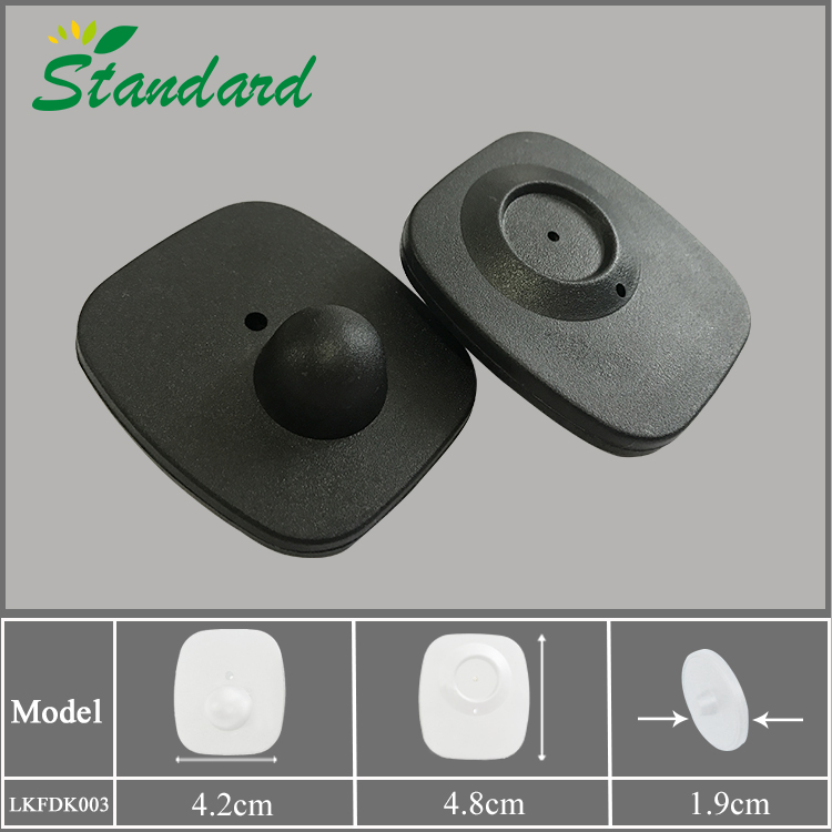 Stable And High Sensitive Security Tags Magnetism EAS Tag