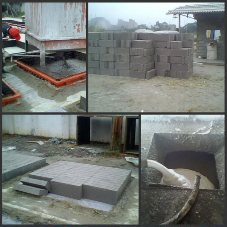 Lightweight Foam Concrete : Lightweight concrete foaming agent for foam buy