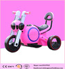Kids Electric Power Pedal Motorcycle