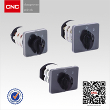 EP Series Universal Changeover Switch electrical cam switch