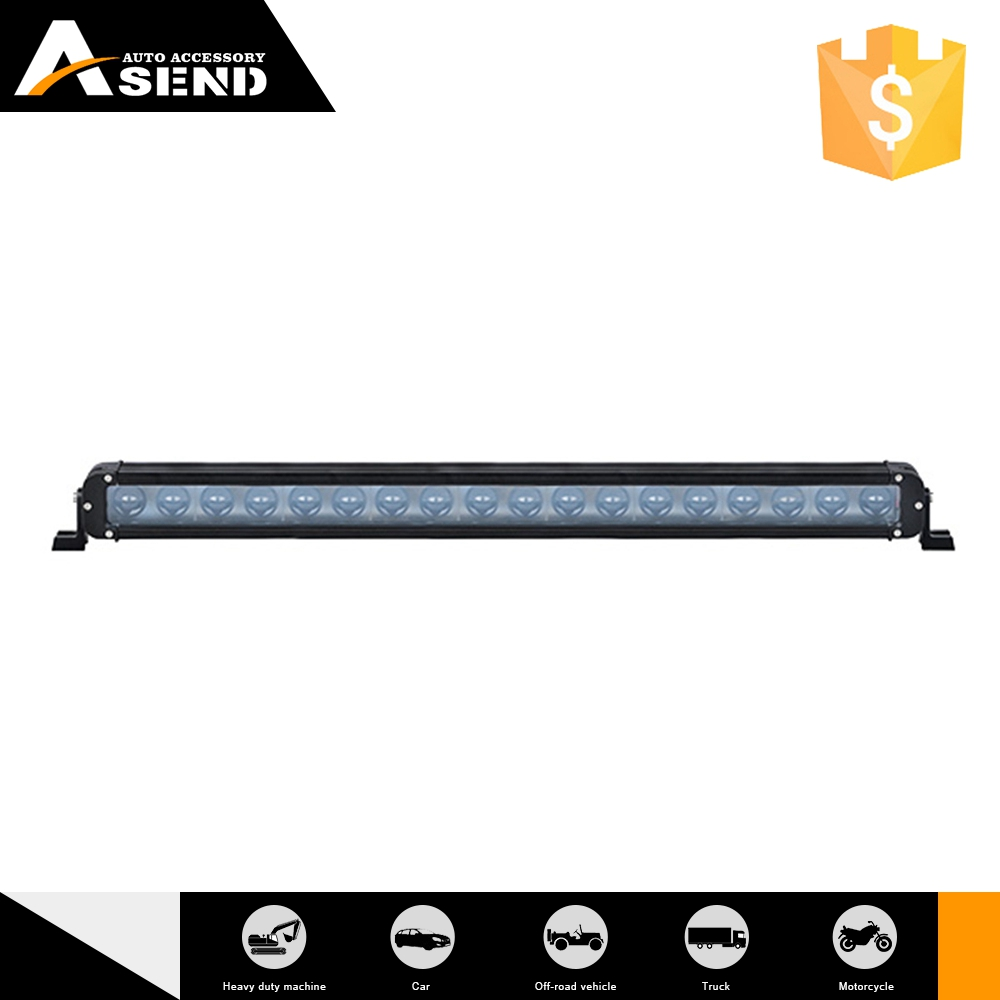 Top Grade High Intensity Rohs Certified Led Bar Light Bracket F250