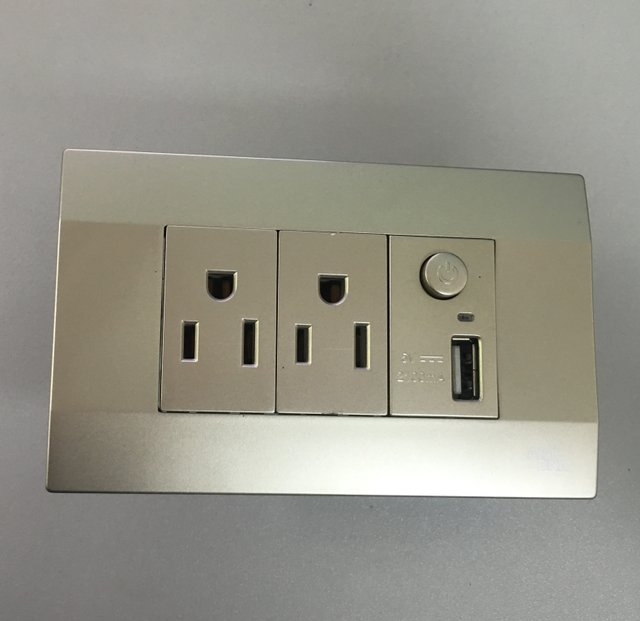 Standard Us Electrical Outlet Wholesale, Electrical Outlet Suppliers ...