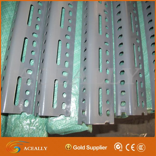 Common Angle Iron Sizes