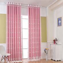 China Pink Lace Curtains Manufacturers And Suppliers On Alibaba