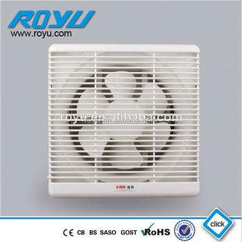 Lide Rbpt12 A1 Ductless Bathroom Exhaust Fan With Light