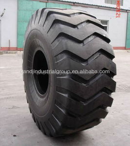 Toyo Otr Tires Solid Rubber 1800 25 E4 Otr Tire 200/50-10/6.5 26.5-25 29.5-25