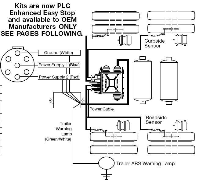 sem ii trailer wiring diagram trailer frame diagram wiring