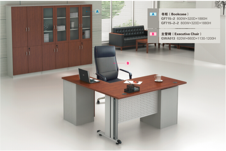 High Quality Otobi Furniture In Bangladesh Price Office Table - Buy Luxury Office Furniture ...