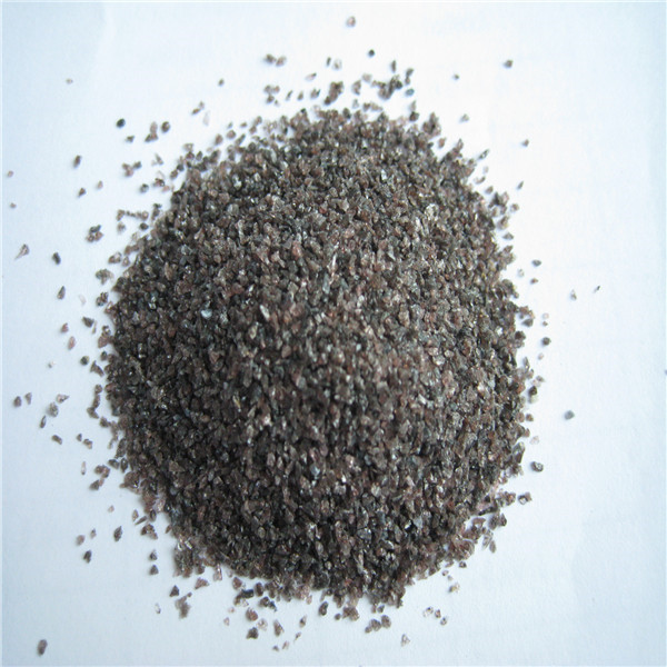 Brown Fused Alumina Of 95% Ai203 F16--F220