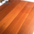 Natural UV lacquer prefinished 2.0mm Burma Teak engineered wood flooring