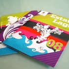 Printing Factory Customized Catalog Brochure Booklet Printing
