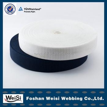 Fabrics Elastic Nylon Belts Manufacturer 106