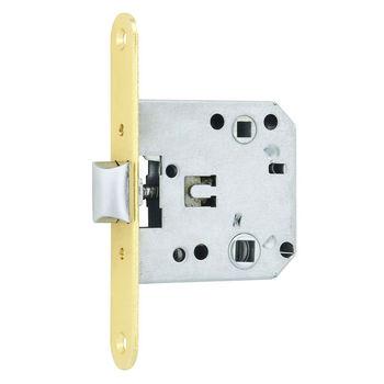 Pe47 Toilet Partition Door Lock Double Door Slide Lock Folding Door ...