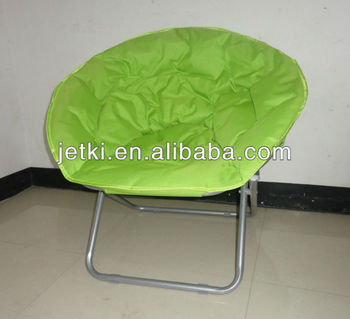 Folding Round Camping Chair