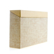Durable Recycled Exquisite Tissue Packaging Paper Box