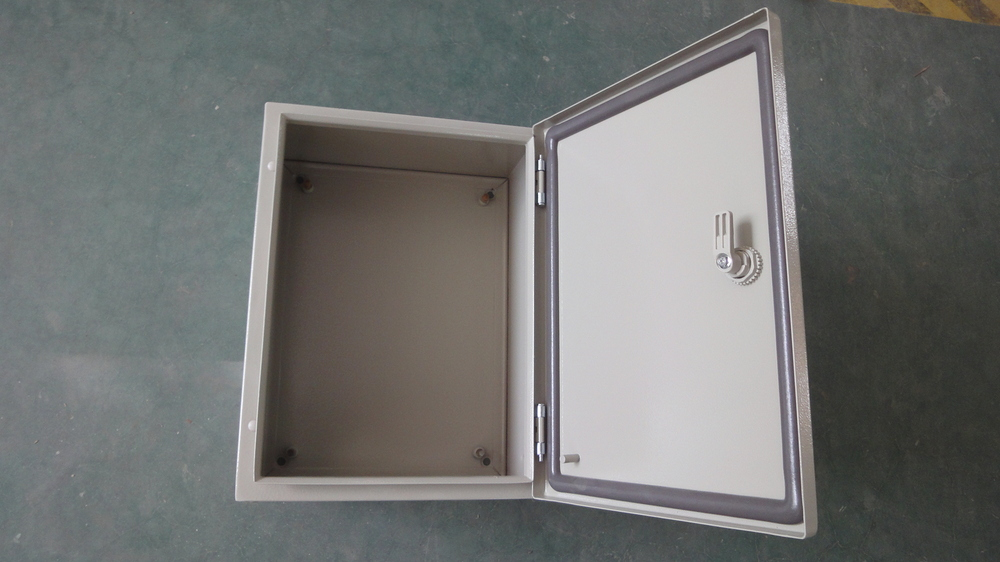 Control Box Panel Ip65 Ip66 Electric Cabinet Electrical