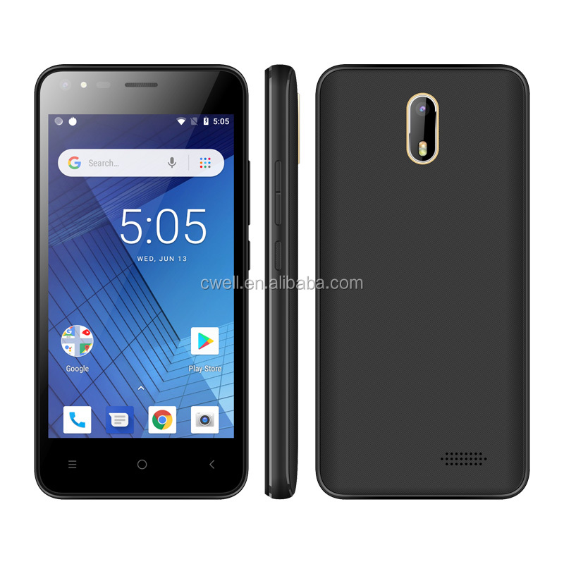 UNIWA M4503L 4.5 Inch IPS Screen Good Price Face Recognition Phone