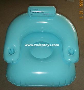 Inflatable Bath Chair,Pvc Air Chair Sofa,Transparent Color - Buy ...