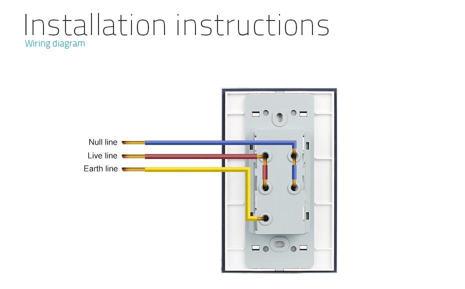 livolo us standard power socket outlet white crystal glass 15a ac livolo us standard power socket outlet white crystal glass 15a ac 125~230v wall powerpoints