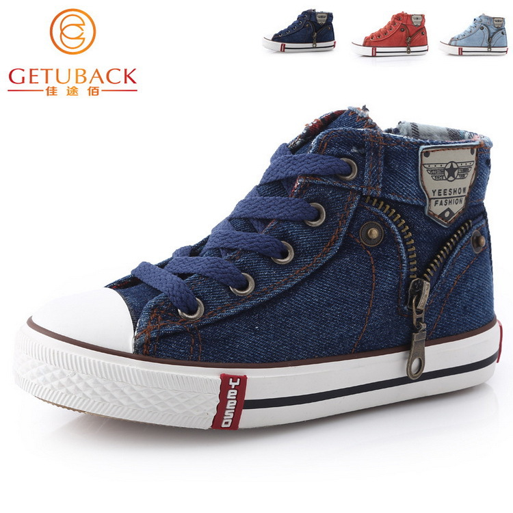 Levis Leather Casual Shoes