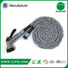 Trade assurance 50ft 75ft durable compact expansion gardening hose