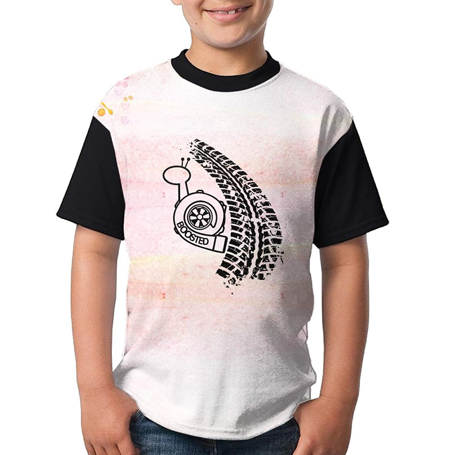 Cheap Boost Shirt Find Deals On Line At Alibabacom Turbo Bass Booster Get Quotations Hsmb Tshirt Snail Jdm Boys Sport Short Sleeve T