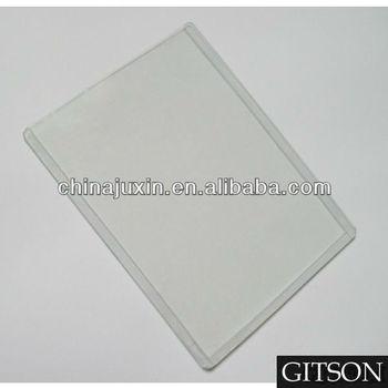 rigid plastic card holders sleeves - Plastic Card Holder