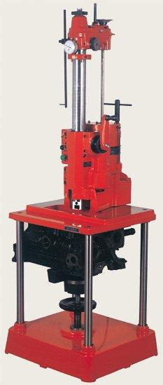 Almec Precision Cylinder Boring Machine - Buy Boring Machine ...