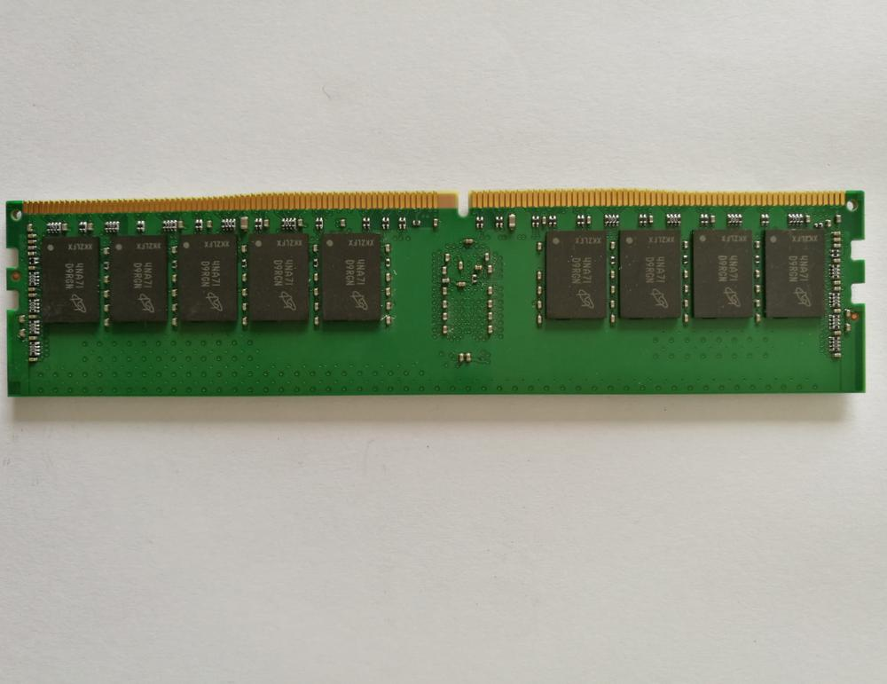 Factory price Ram!805669-B21 for HP 8GB(1x8GB) Single Rankx8 DDR4-2400 Registered Standard Memory CC
