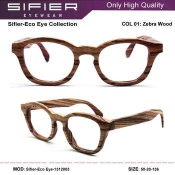 handmade designer natural wood eyeglass frames - Wood Eyeglass Frames
