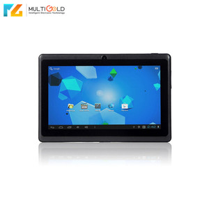OEM Tablet PC 7 inch Android 7.1 Q88 A33 RK3126 Quad Core 512MB 8GB Tablet