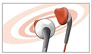 TopOne Philips SHQ1000 Actionfit Sports Waterproof and Sweatproof in Ear Headphones 609585187436