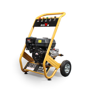 Bison gasoline pressure washer philippines india engine