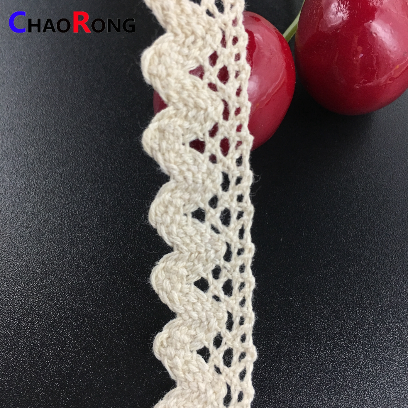 CRCT4430 1.5cm fashion white african advantages of lace for ladies dress