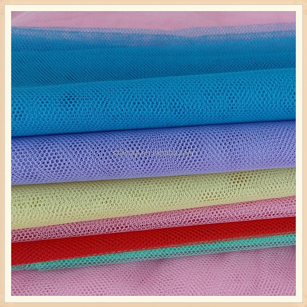 Polyester Fabrics Nylon Meshes 12