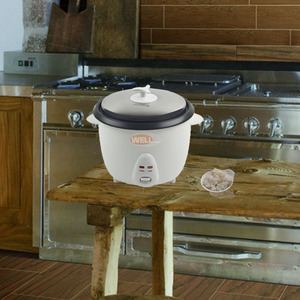 226053 1L1.5L1.8L2.2LGuangdong OEM Non-stick Stainless Steel Inner Pot Electric Rice Cooker
