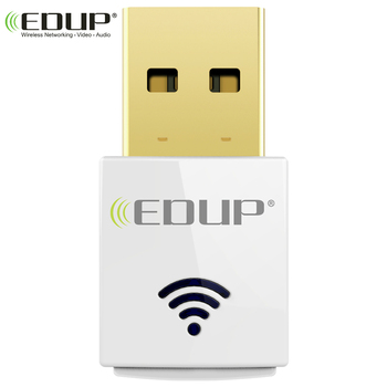Manufacturer 600Mbps Realtek8811AU RTL8811AU with Satellite Receiver Wifi  USB Adapter, View usb wifi, EDUP Product Details from Shenzhen EDUP