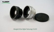 Universal Clip 0.65X Wide angle and 10X Macro Mobile Phone Lens for iphone samsung HTC Nokia Note Motorola