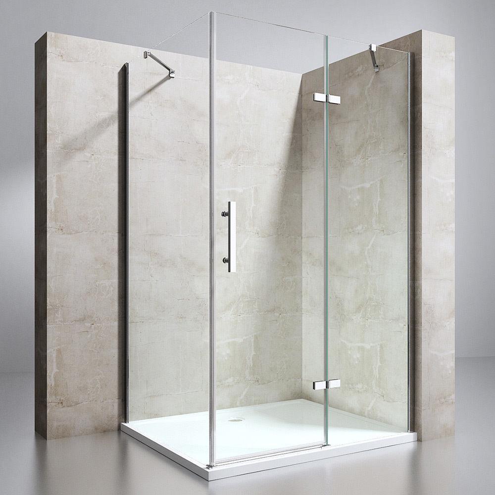 Best frameless shower doors water wipes box