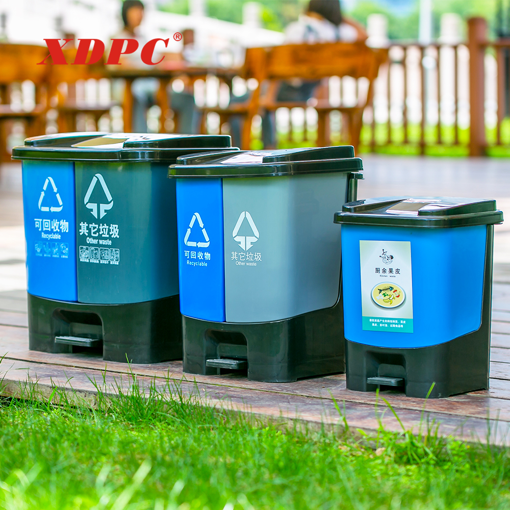 Classification Waste Bin, Classification Waste Bin Suppliers and ...