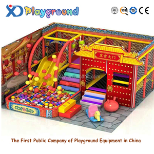 Mini Indoor Playground Toy Used Commercial Indoor Playground Equipment Sale