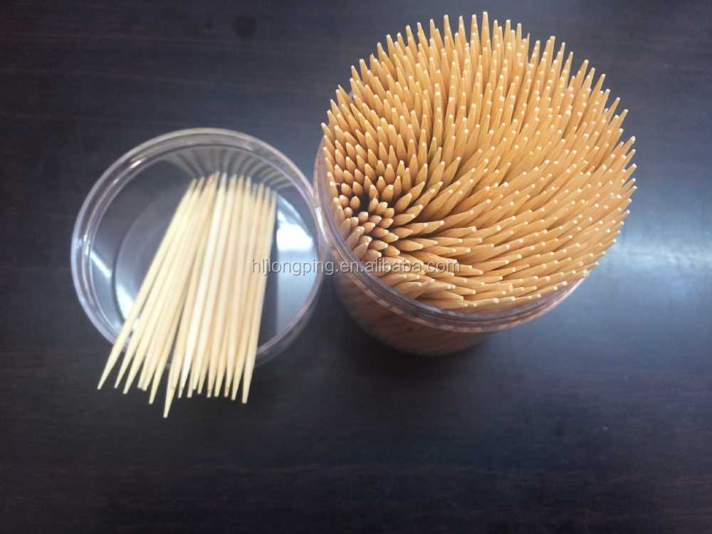 China Wooden Toothpick Factory Buy Wooden Toothpick