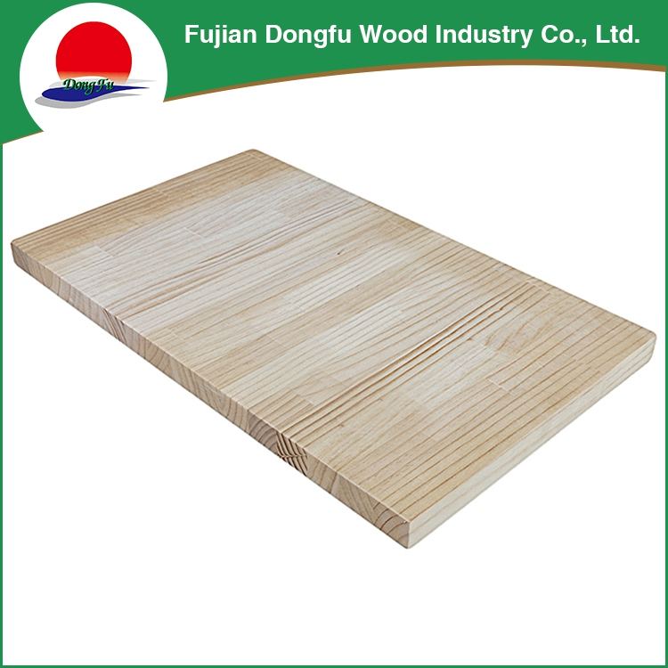 Furniture Grade Siberian Beach Pine Wood For Sale