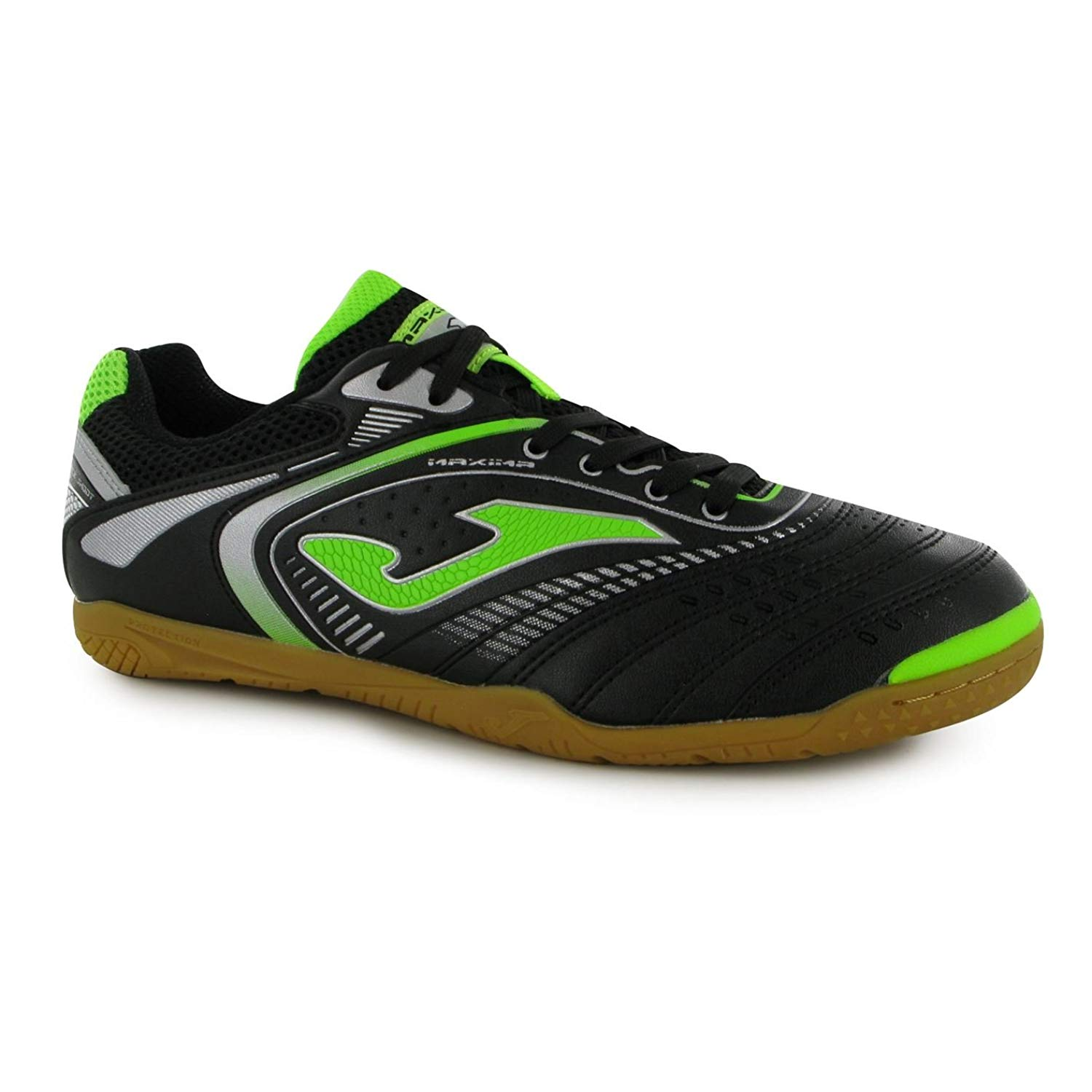 50a49d1dd61f Get Quotations · Joma Mens Maxina Indoor Football Boots Trainers Shoes