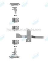 Quality assembly door lock/trailer parts/trailer twist lock 421111