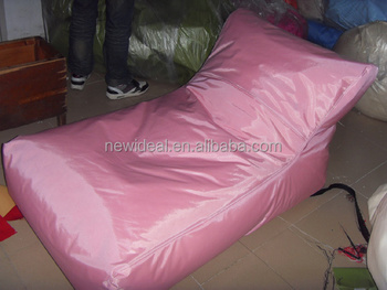 Squarebean Bag Chairs Wholesale Bean Filling EPS Bead NW1216